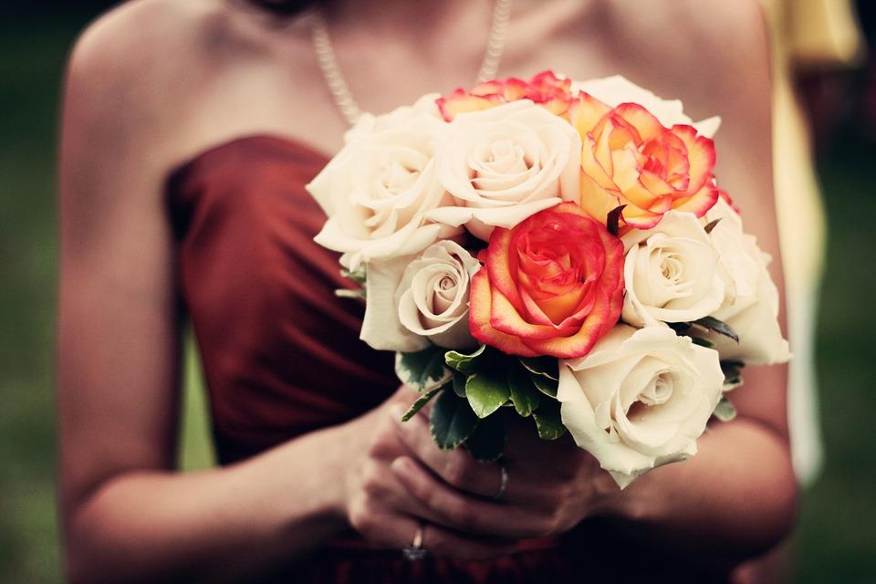 Les différentes significations des bouquets de fleurs