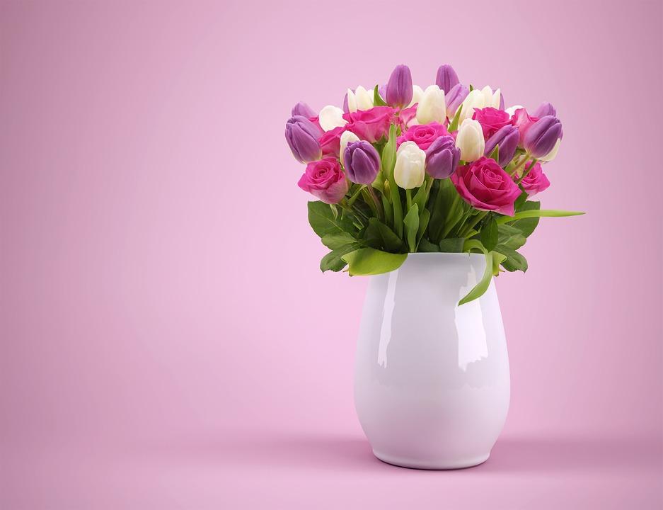 bouquet de fleurs pas cher