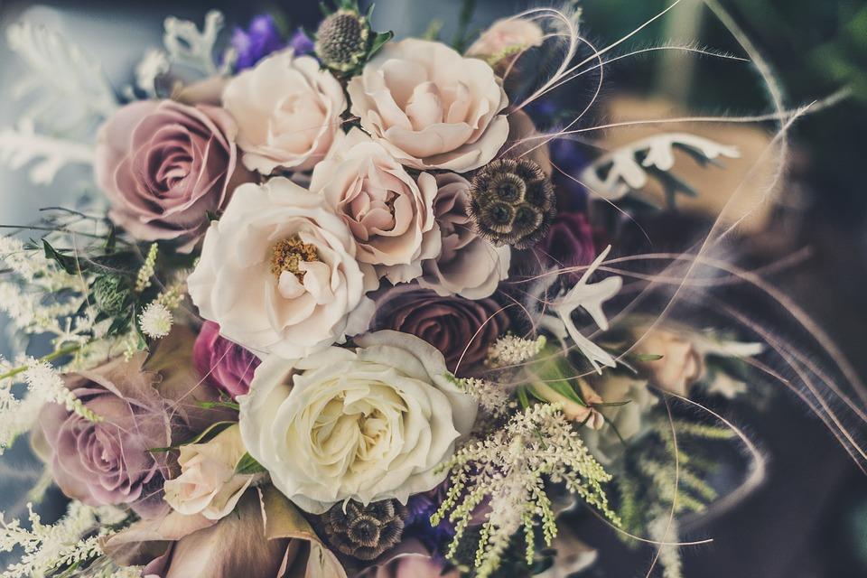 conserver son bouquet de fleurs