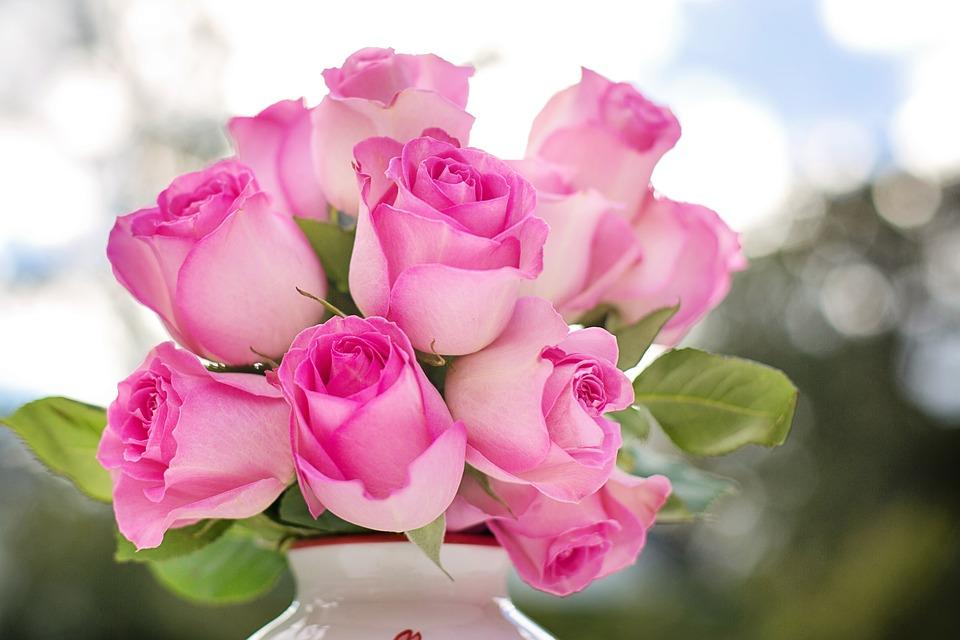 Quel bouquet pour la fête des mères