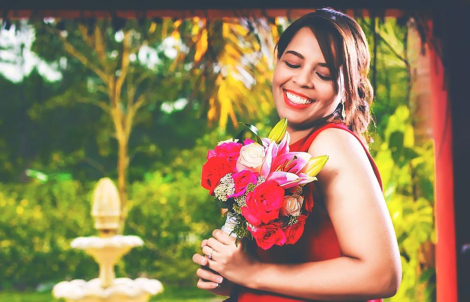 Offrez un bouquet de fleur personnalisé
