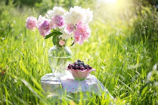 bouquet de fleurs pour se faire pardonner